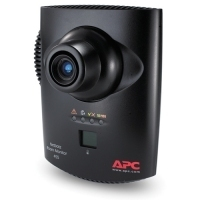 APC NetBotz Room Monitor 456 (with 120/240V PoE Injector) Beveiligingscamera