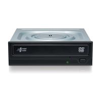Hitachi-LG Super Multi DVD-Writer Brander - Zwart