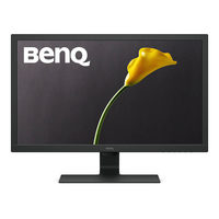 Benq GL2780 Monitor - Zwart