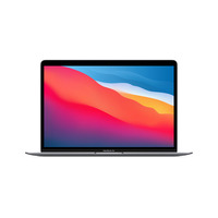 Apple MacBook Air (13‑inch, M1, 2020) 512Go SSD - Space Grey (QWERTY) Portable - Gris
