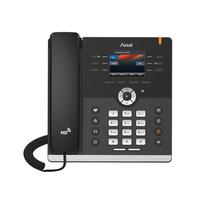 Axtel IP Phone AX-400G Téléphone IP - Noir