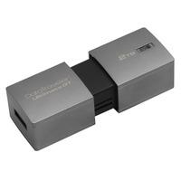 Kingston Technology DataTraveler Ultimate GT 2TB USB-stick - Zilver