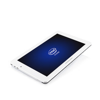 Modecom FreeTAB 9000 IPS ICG 3G Tablet - Wit