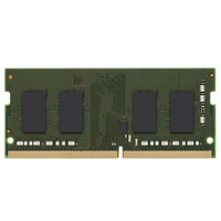 Kingston Technology 16GB, DDR4, 2666 MHz, CL19, non-ECC, 260-pin SO-DIMM RAM-geheugen