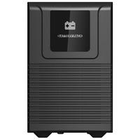 PowerWalker BPH S24T-6 - Zwart