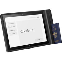 HP Engage Go Jacket MSR+SCR+OCR+BCS Etuis voor mobiele apparatuur