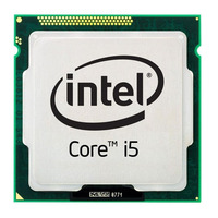 Intel i5-7400 Processor