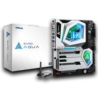 Asrock Z490 Aqua Moederbord