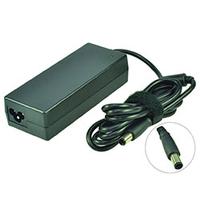 DLH 19.5V/4.62A, includes power cable Netvoeding & inverter - Zwart