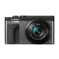 Panasonic Lumix DC-TZ90 Caméra digitale - Argent