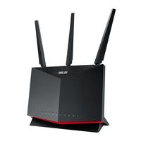 ASUS RT-AX86S Router - Zwart