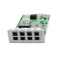 Cisco Meraki 8x1 GbE SFP Interface Netwerkswitch module