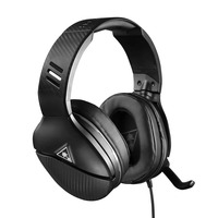 Turtle Beach Recon 200 Headset (Black) (PS4/Xbox One/Switch/PC/Mobile) Koptelefoons