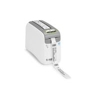 Zebra ZD510-HC Labelprinter - Wit
