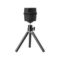 Sandberg Motion Tracking 1080P Webcam - Noir