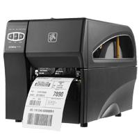 Zebra ZT220 Imprimante d'étiquette - Noir
