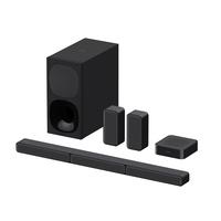 Sony HT-S40R Haut-parleur soundbar - Noir