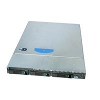 Intel Server System SR1530HCLR Barebone server - Zwart,Zilver