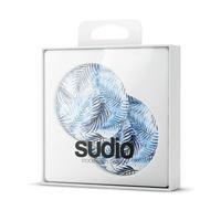 Sudio Cap - Selva Azurro Koptelefoon accessoires - Blauwgroen