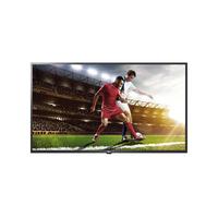 """LG 43"""", UHD, 3840 x 2160, DVB-T2/C/S2, HDMI, RS-232, RJ45, 3.5mm, 8.1 kg, B Public Display - Zwart"""
