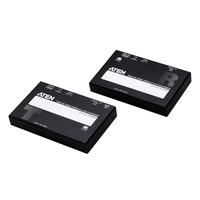 Aten True 4K HDMI HDBaseT-Lite Verlenger (4K bij 35m) (HDBaseT Class B) AV extenders - Zwart