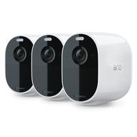Arlo Essential Spotlight Caméra IP - Blanc