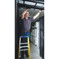 APC External Battery Start-Up Service Service d'installation