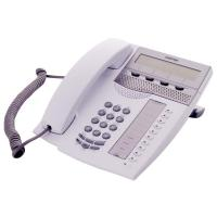 Mitel Aastra Dialog 4223 professional White PDA, GPS & Mobiel