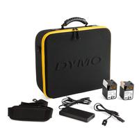 DYMO XTL 500 Kit - QWERTY Imprimante d'étiquette - Noir, Jaune