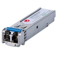 Intellinet Gigabit Ethernet SFP Mini-GBIC Transceiver, 1000Base-Sx (LC) Multi-Mode Port, 550m Netwerk .....