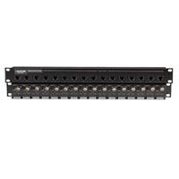 Black Box IC562A Rallonges AV - Noir