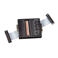 Black Box SAM 232-Compact, SAM-232 Compact Cable network tester - Zwart