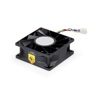 Synology Fan 80*80*32_3 Hardware koeling accessoire - Zwart