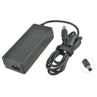 2-Power AC Adapter 18-20V 45W inc. mains cable Netvoeding & inverter