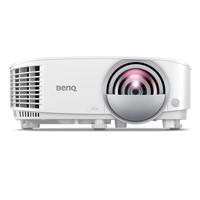 Benq MX825STH Projecteur - Blanc