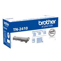 Brother Cartouche deauthentique TN-2410 - Noir Toner