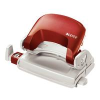 Leitz 50580025 Perforateur - Rouge