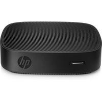 HP t430 Thin client - Zwart