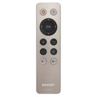 QNAP RM-IR002 Télécommande - Gris