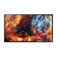 Samsung Full HD Standalone Display DBJ 49 inch Public Display - Zwart