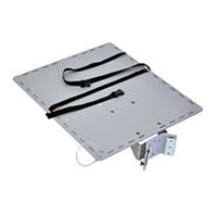 Ergotron Large Utility Shelf Plafond & muur steun - Grijs
