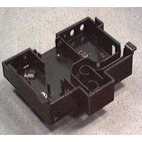 HP Power Supply Switch Bracket for PL5000/1500R/2000R - Zwart