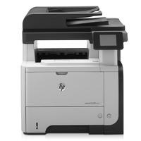 HP LaserJet Pro M521dn Multifonction - Noir