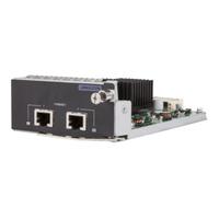 Hewlett Packard Enterprise JH156A Module de commutateur de réseau