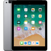 Apple (2018) Wi-Fi + Cellular 32GB - Space Grey Tablets - Refurbished A-Grade