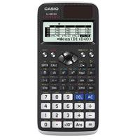 Casio wetenschappelijke rekenmachine FX-991EX Calculator - Zwart, Wit