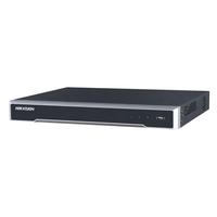 Hikvision Digital Technology 8ch, 1U, 4K, 80 Mbps/160 Mbps, RCA, HDMI, VGA, 2 x SATA, .....