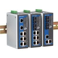 Moxa EtherDevice™, EDS-405A Switch