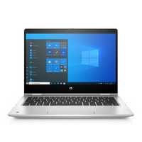 HP ProBook x360 435 G8 Laptop - Zilver