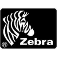 Zebra RS232: DB9 Female Connector, 7 ft. (2m) Straight, TxD on 2, 12V (Requires 12V Power Supply) Seriële kabel